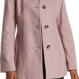 Club Collar Wool Blend Jacket | Nordstromrack | Nordstrom Rack