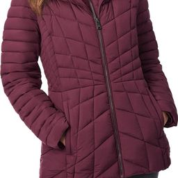 Micro Touch Water Resistant Quilted Jacket | Nordstrom Rack