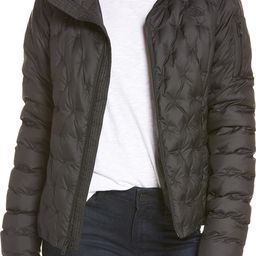 Holladown Pintuck Quilted Insulated Jacket | Nordstrom Rack