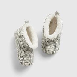 Baby Sherpa Boots | Gap (US)