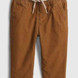Baby Pull-On Corduroy Pants | Gap (US)