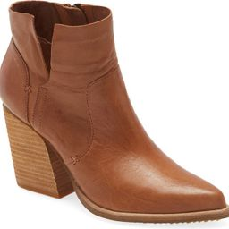 Vale Pointed Toe Bootie | Nordstrom