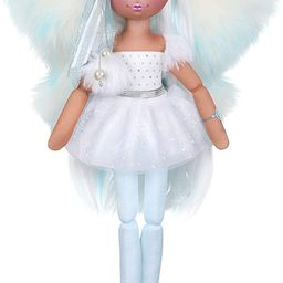 Dream Seekers Doll Single Pack – 1pc Toy | Magical Fairy Fashion Doll Luna | Amazon (US)