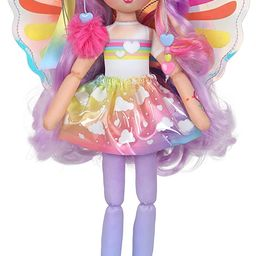 Dream Seekers Doll Single Pack – 1pc Toy | Magical Fairy Fashion Doll Hope, Multicolor (13813) | Amazon (US)