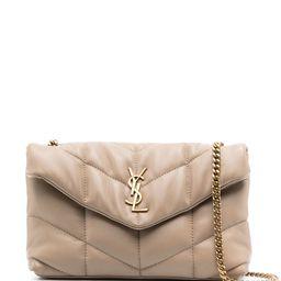Puffy mini bag | Farfetch (US)