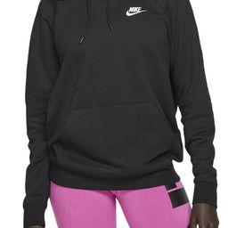 Sportswear Essential Pullover Fleece Hoodie | Nordstrom