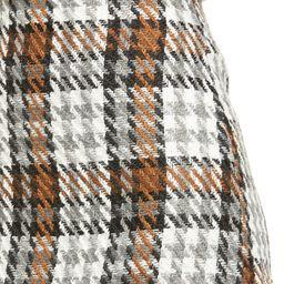 Kenso Plaid Miniskirt   Nordstrom