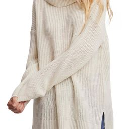 Sayla Cowl Neck Tunic Top   Nordstrom