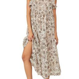 Bonita Floral Print Dress   Nordstrom
