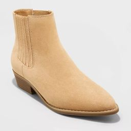 Women's Alena Western Boots - Universal Thread™ | Target