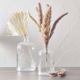 Better Homes & Gardens Medium Textured Vase - Walmart.com | Walmart (US)