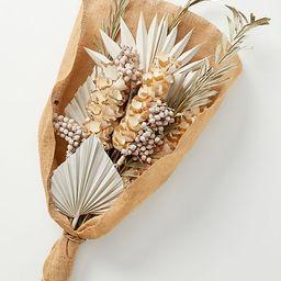Dried Sun Palm Bouquet | Anthropologie (US)