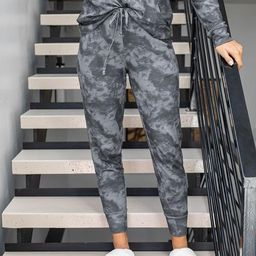 Butter Soft Tie-Dye Joggers | Grace and Lace