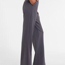 Mid Rise Supersoft Twill Trouser Pant | Express