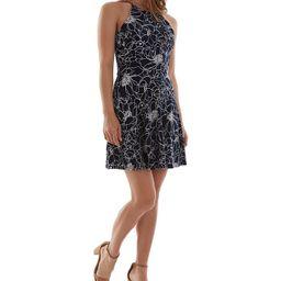 BCX Juniors' Printed Mini Dress & Reviews - Dresses - Juniors - Macy's | Macys (US)