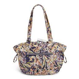 Cinch Shoulder Bag   Vera Bradley