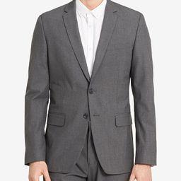 Calvin Klein Men's  Infinite Slim-Fit Suit Jacket & Reviews - Blazers & Sport Coats - Men - Macy'... | Macys (US)