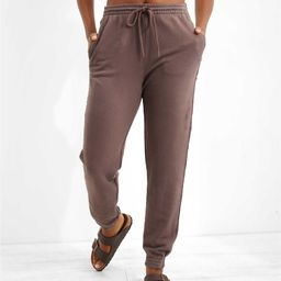 Aerie The Sweat Everyday High Waisted Jogger | American Eagle Outfitters (US & CA)