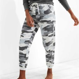 Aerie Fleece-Of-Mind Boyfriend Jogger | American Eagle Outfitters (US & CA)