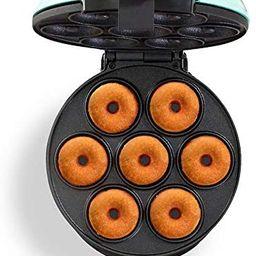 Dash Mini Donut Maker Machine for Kid-Friendly Breakfast, Snacks, Desserts & More with Non-stick ...   Amazon (US)