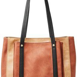 Relic by Fossil Bailey Double Shoulder Handbag Purse   Amazon (US)