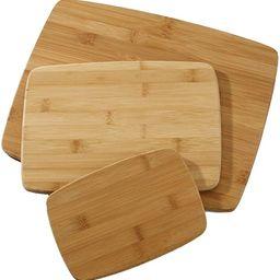 Farberware Bamboo Cutting Board, Set of 3 | Amazon (US)