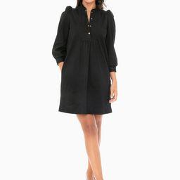 Black Claiborne Dress   Tuckernuck (US)