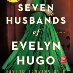 The Seven Husbands of Evelyn Hugo: A Novel   Amazon (US)