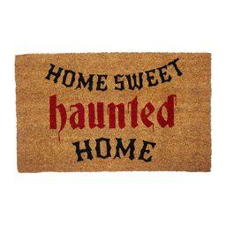 Haunted Home Coir Doormat | Nordstromrack | Nordstrom Rack