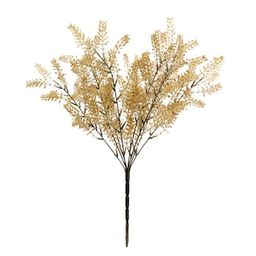 Gold Berry Bush by Ashland® | Michaels Stores