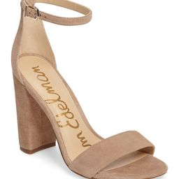 Yaro Ankle Strap Sandal   Nordstrom Rack