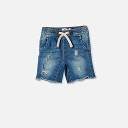 Street Slouch Short   Cotton On (AU)
