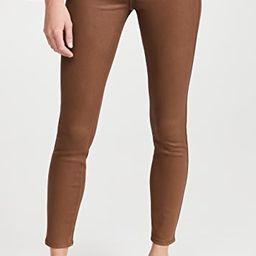 Hoxton Ankle Jeans | Shopbop