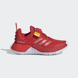 adidas x LEGO® Sport Shoes - Red   adidas US   adidas (US)
