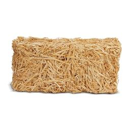 """20"""" Straw Bale by Ashland®   Michaels Stores"""