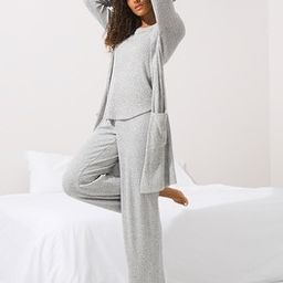 Soma Rib Pajama Pants | Soma Intimates