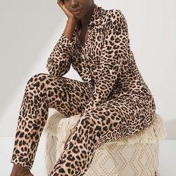 Soma Long Sleeve Pajama Top | Soma Intimates