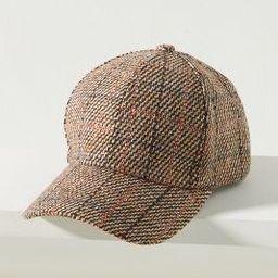Textured Baseball Cap   Anthropologie (US)
