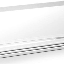 DOWAN Large Serving Platter -14.5 Inches Serving Plates, White Rectangle Platters Oven Safe, Serv... | Amazon (US)