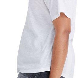 Whisper Cotton Crewneck T-Shirt | Nordstrom