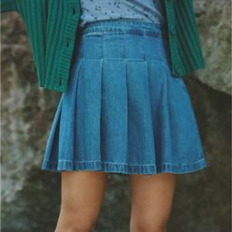 AE Highest Waist Pleated Tennis Skirt | American Eagle Outfitters (US & CA)