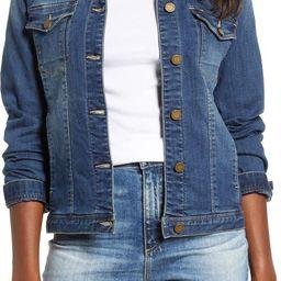 Western Denim Jacket | Nordstrom