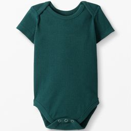 Baby Bodysuit In Organic Cotton | Hanna Andersson