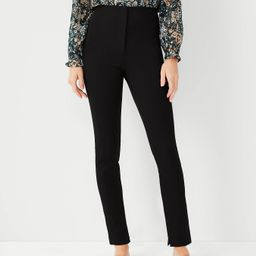 The Audrey Pant in Bi-Stretch | Ann Taylor (US)