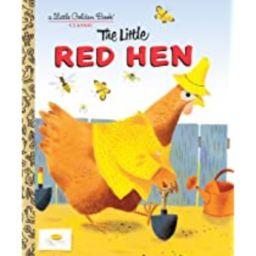 The Little Red Hen (Little Golden Book) | Amazon (US)