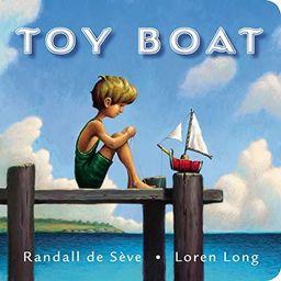 Toy Boat | Amazon (US)