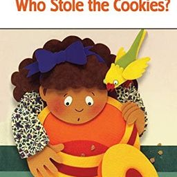 Who Stole the Cookies? (Penguin Young Readers, Level 2) | Amazon (US)