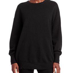 AQUA                                                                Crew Sweater - 100% Exclusive | Bloomingdale's (US)
