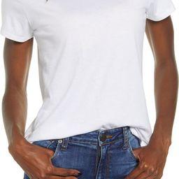 Crewneck T-Shirt   Nordstrom