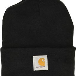 Carhartt Men's Knit Cuffed Beanie   Amazon (US)